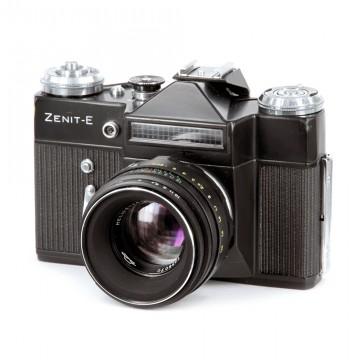 ЗЕНИТ-Е (экспортный вариант) + Гелиос-44-2