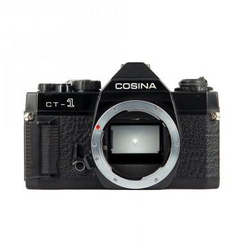 Cosina CT-1 без объектива