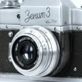ЗЕНИТ-3 + Индустар-55 50mm/3,5