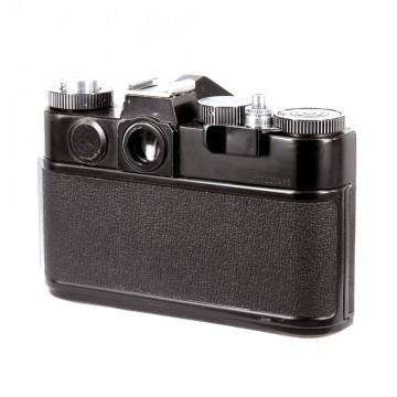 ЗЕНИТ-TTL (редкий) + Гелиос-44М 58mm/2,0