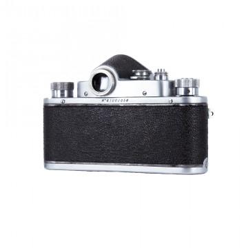 ЗЕНИТ-С + Гелиос-44 58mm/2,0