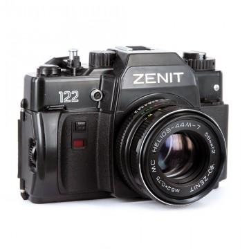 ЗЕНИТ-122 (комплект) + Гелиос 44М-7 58mm/2,0