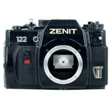 ЗЕНИТ-122 (СНГ) без объектива
